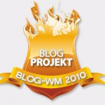 Blog-WM 2010 Logo